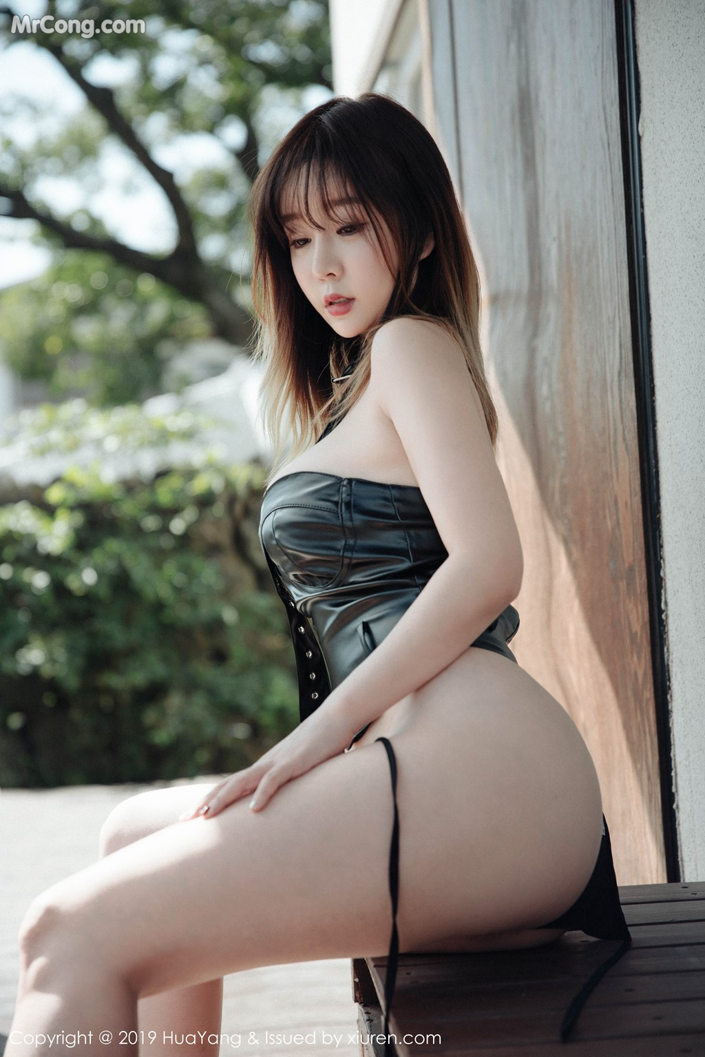 Image HuaYang-2019-03-21-Vol.124-Wang-Yu-Chun-MrCong.com-002 in post HuaYang 2019-03-21 Vol.124: Wang Yu Chun (王雨纯) (44 ảnh)