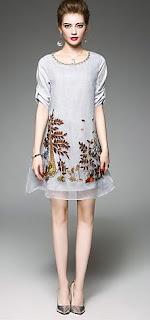 Vestidos, Diseños Verano