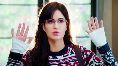 Katrina Kaif Bollywood Actress In Jagga Jasoos Movie