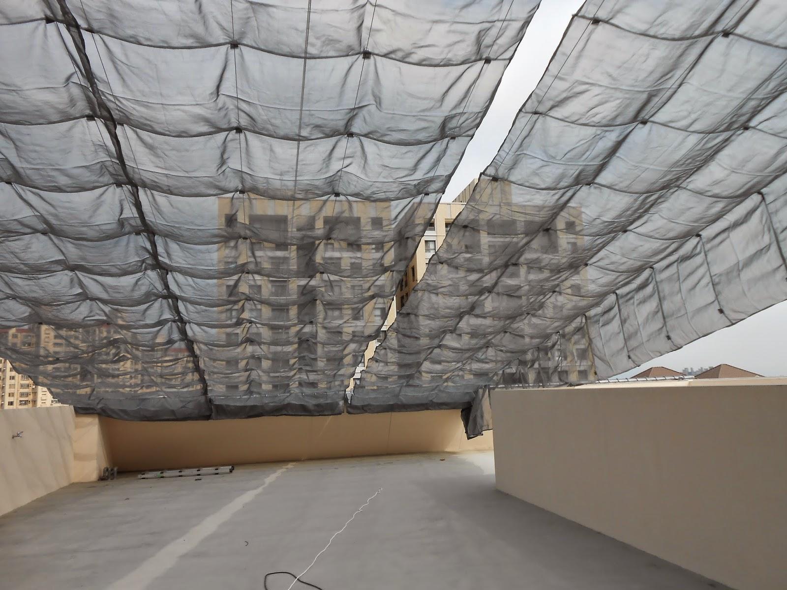 太陽牌遮陽網園藝設施溫室工程