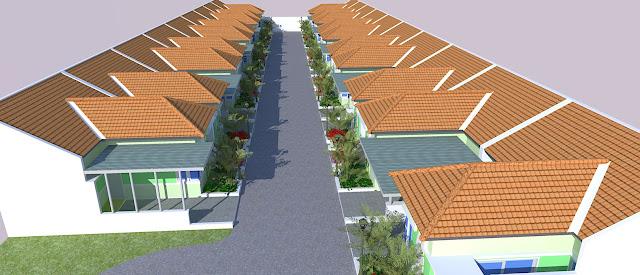 Bikin Townhouse