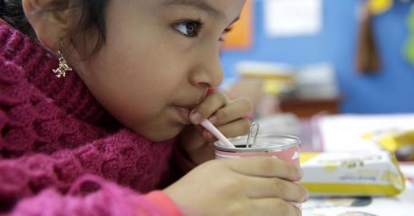 QALI WARMA: Expertos en alimentación escolar asesorarán proceso de reestructuración - www.qaliwarma.gob.pe