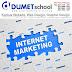 DUMET School : Sekolah Kursus Belajar Internet Marketing Terbaik #1
