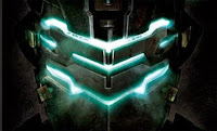 dead space mask