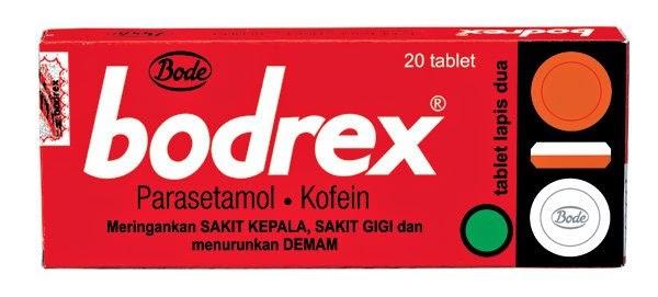 Bodrex
