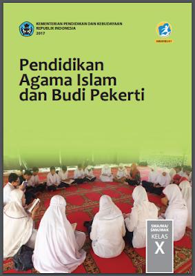 Buku PAI dan Budi Pekerti Kelas 10 Kurikulum 2013 Revisi ...