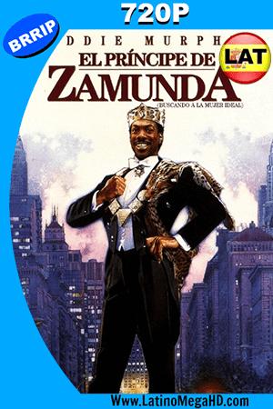 Un Príncipe en Nueva York (1988) Latino HD 720P ()