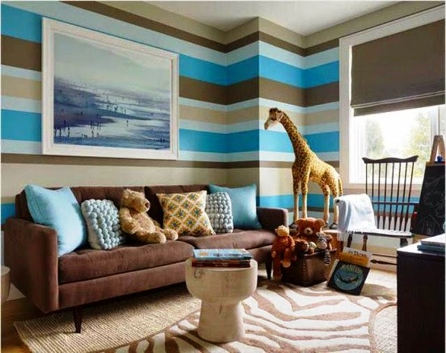 vertical wall stripes painting ideas wall painting designs. Black Bedroom Furniture Sets. Home Design Ideas