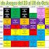 LA LOMA FUTBOL 7 SAN JOSE ITURBIDE GTO. 23 A 28 DE OCT.