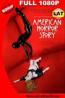 America Horror Story: Temporada 1 (2011) Latino Full HD BDRIP 1080p ()