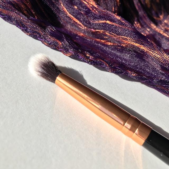 Nascita 207 Far Karıştırma Fırçası incelemesi 3