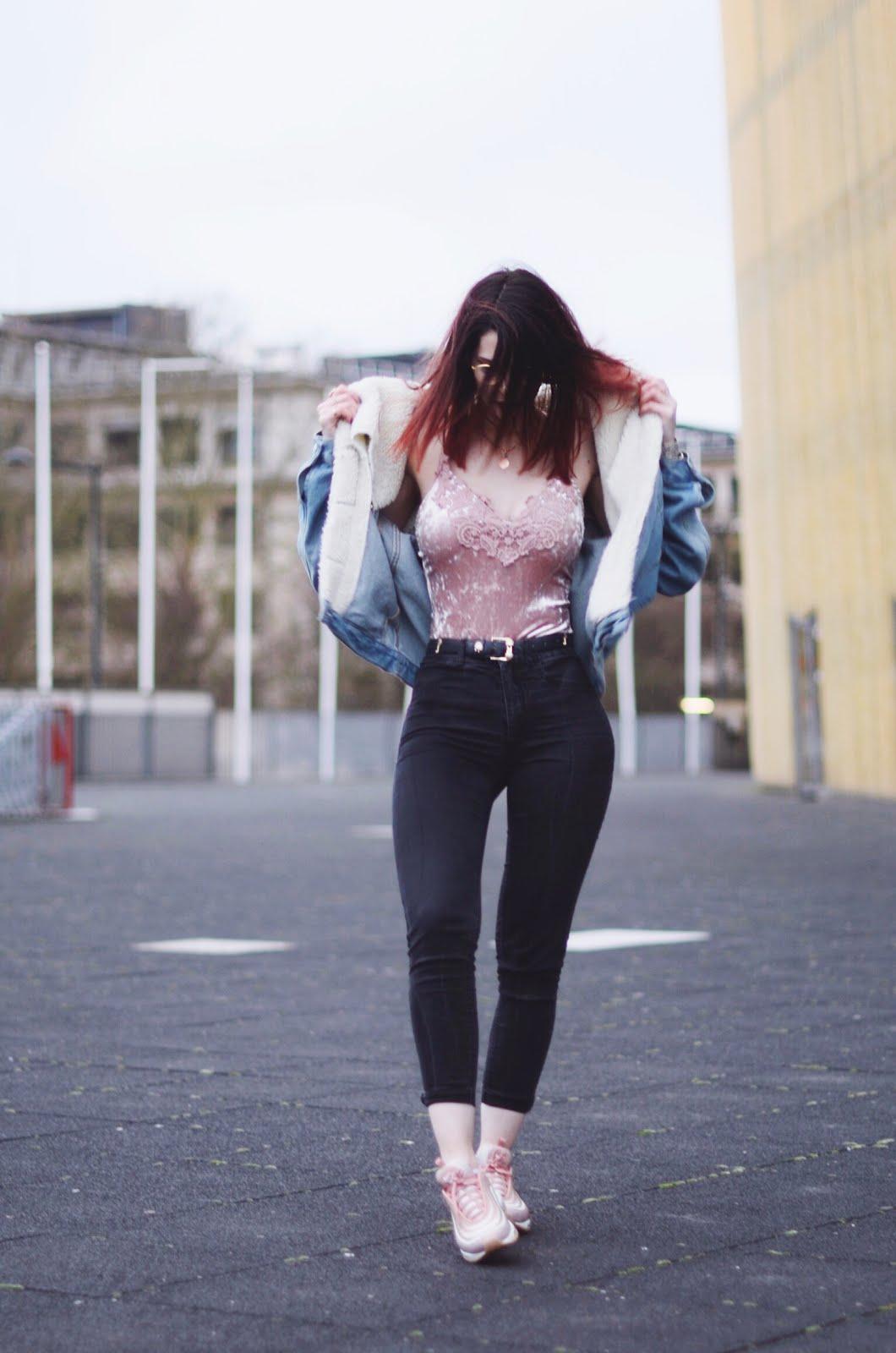gabyowl jean jacket
