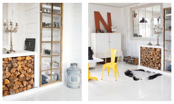 Scandinavian Interior And Colorful Home Decor | wall decor ...