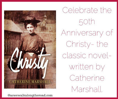 Review of Christy by Catherine Marshall
