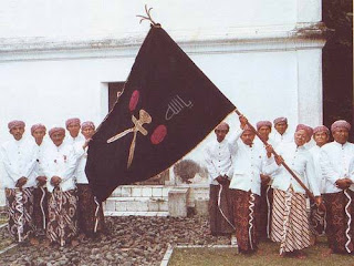 bendera turki di yogyakarta