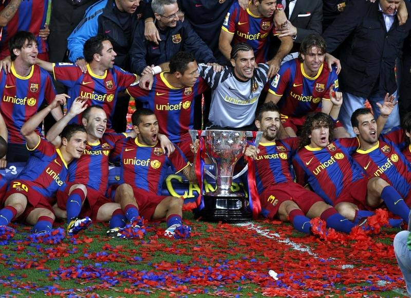 PZ C: Barcelona