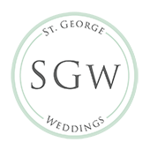 featured on st george weddings