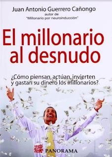 Descargar ebook Inversiones gratis El millonario al desnudo como piensan, actuan, invierten