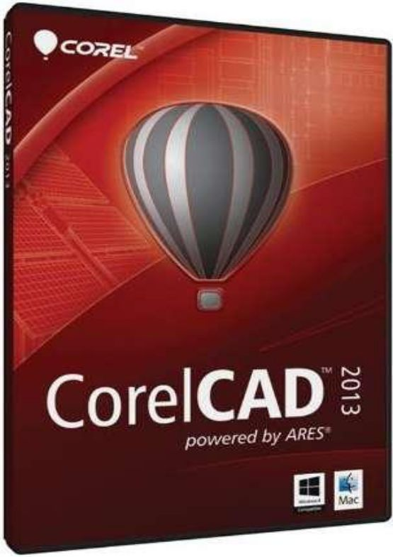 Download CorelCAD 2013 for PC free full version