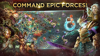 Download Rival Kingdoms V1.45.0.3782 MOD Apk Terbaru