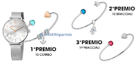 Logo Cosmopolitan ti fa vincere gratis 30 kit di gioielli Morellato