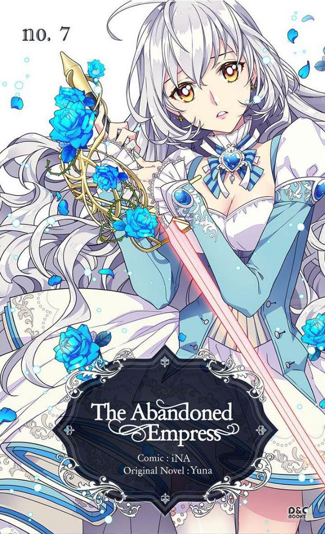 The Abandoned Empress-ตอนที่ 7