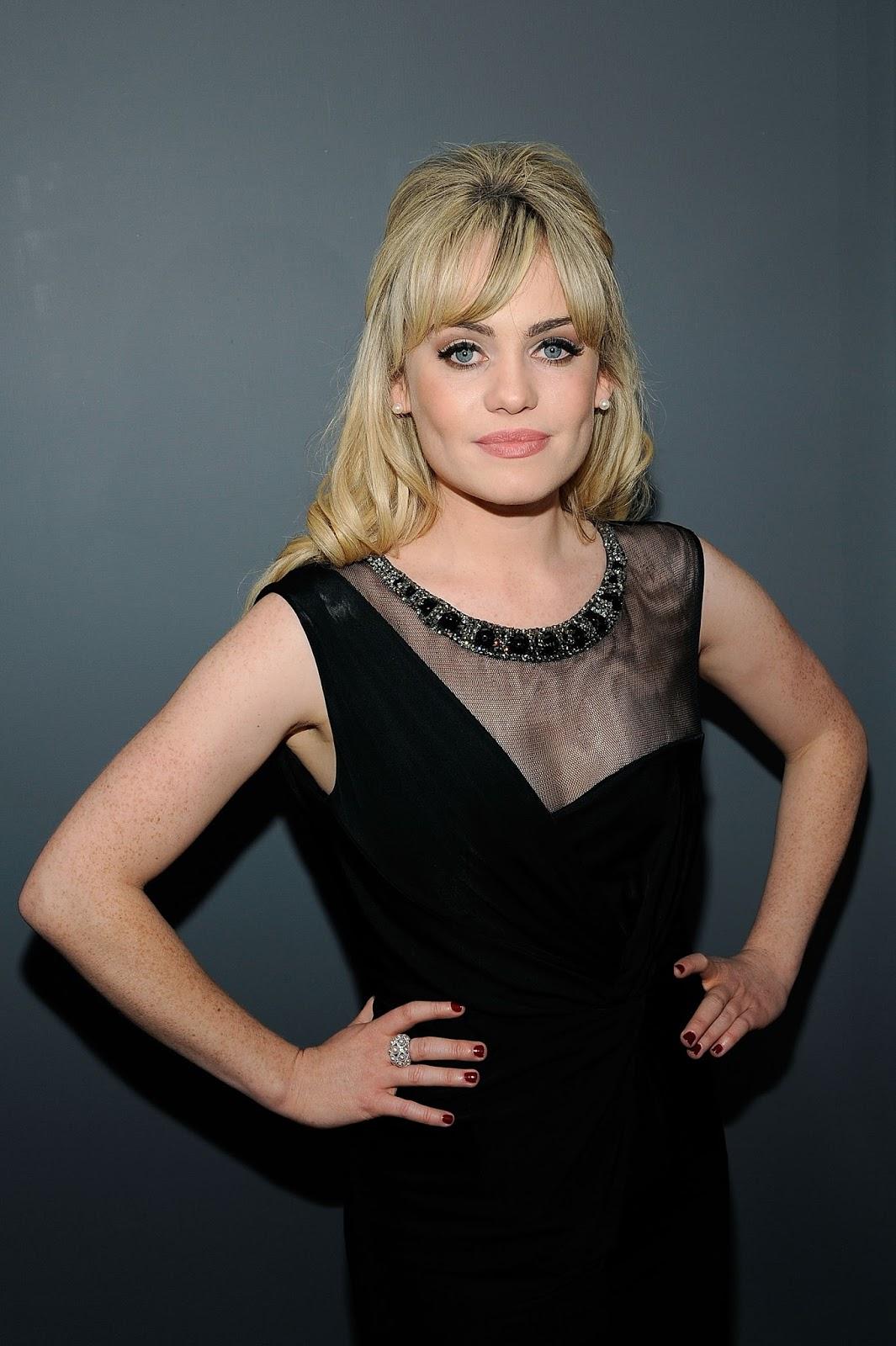 Duffy Cute Hq Photos At 51st Annual Grammy Awards Hq Pixz