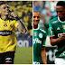 Barcelona vs Palmeiras en vivo - online Octavos de Final Copa Libertadores