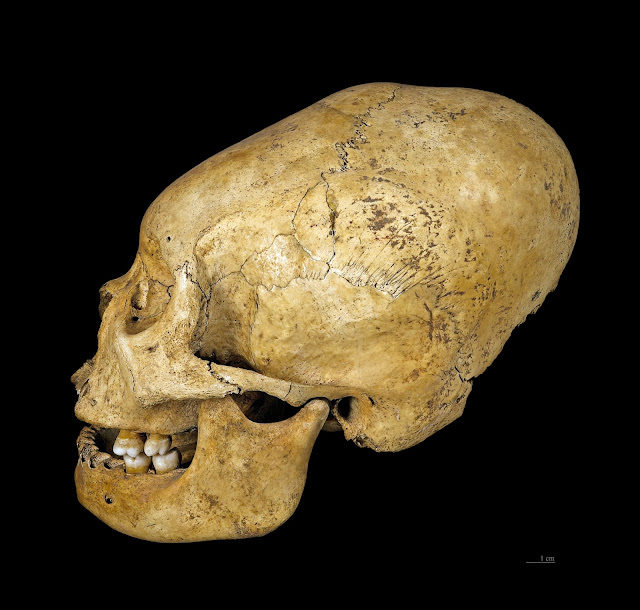 The role of cranial modification in identity formation in pre-hispanic Peru