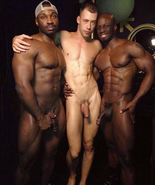 twins porn Black gay