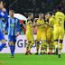 Marco Reus marca nos acréscimos, Borussia Dortmund vence em Berlim e assume a liderança provisória