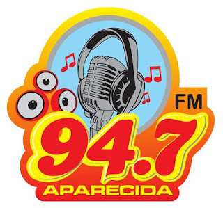 Rádio Aparecida FM 94,7 de Lagarto SE