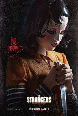 The Strangers Prey at Night 2018 English 720p WEB-DL 700MB