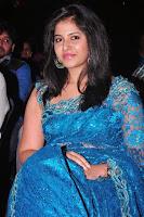 Anjali Beautiful Photos in Saree HeyAndhra