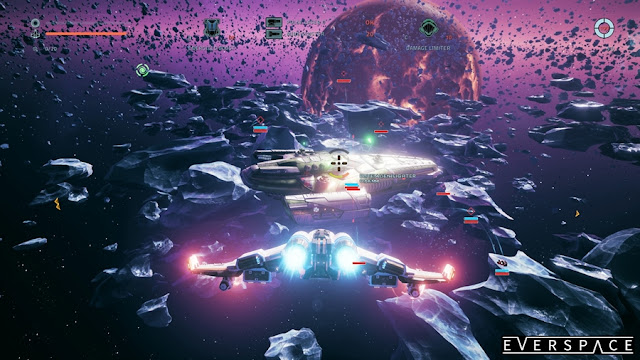 EverSpace PC Game Free Download Photo