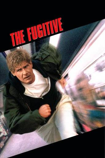 The Fugitive (1993) ταινιες online seires oipeirates greek subs