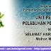 UPT PP Bulu-Tuban Mengucapkan Selamat Hari Raya Idul Fitri 1437 H