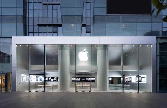 APPLE TO OPEN ITS BRANCHES SOON IN SAUDI ARABIA