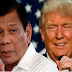LOOK! President Duterte Forced to Go to U.S as Trump Announces him as Special Guest at his Inauguration