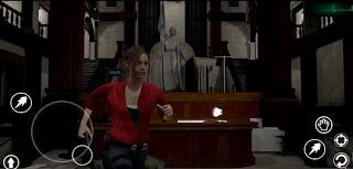 Resident Evil 2 Mobile Mod Apk Data