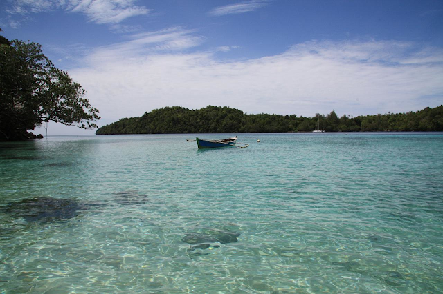 Pulau Weh Diving