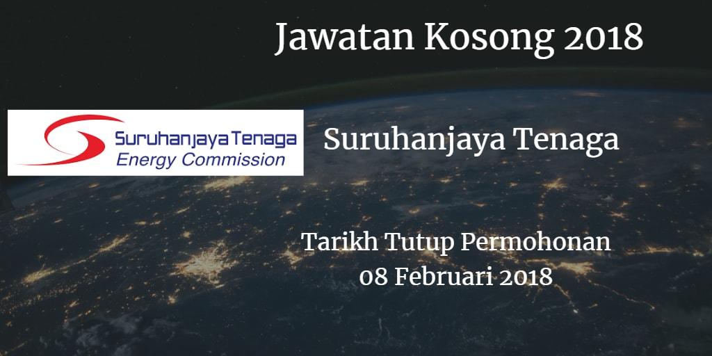 Jawatan Kosong ST 08 Februari 2018