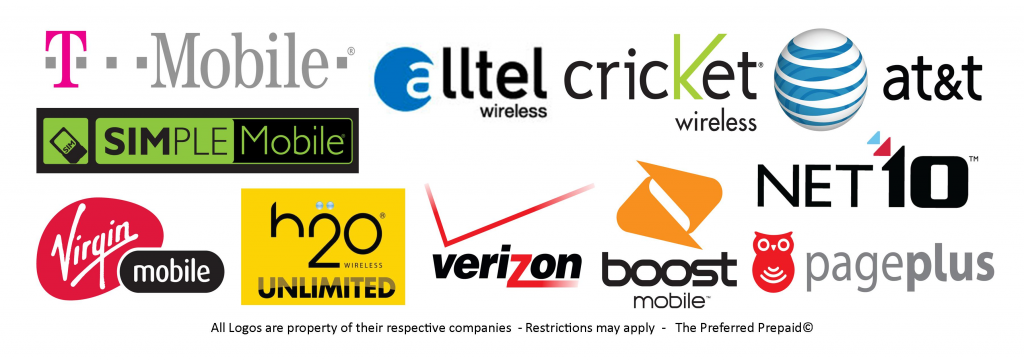 WIRELESS COMPANY CUSTOMER SERVICE PHONE NUMBER FOR ALL CARRIERS