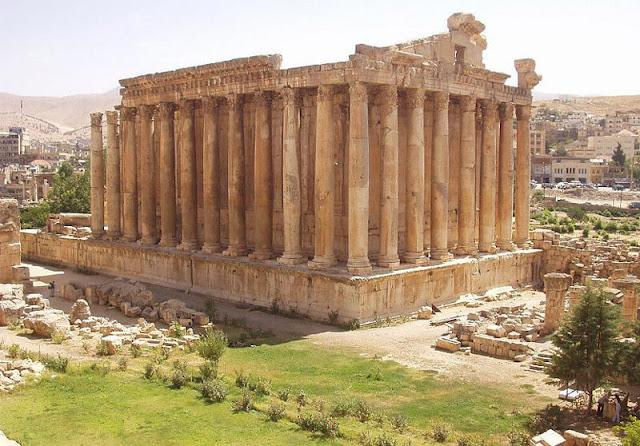 بعلبك (لبنان)