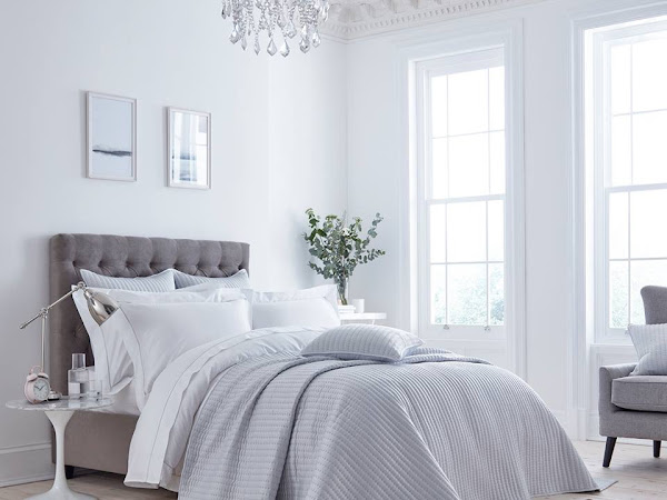 Collaboration | Steps to Make a Bed Look Plush and Beautiful Like a Dream Bedroom