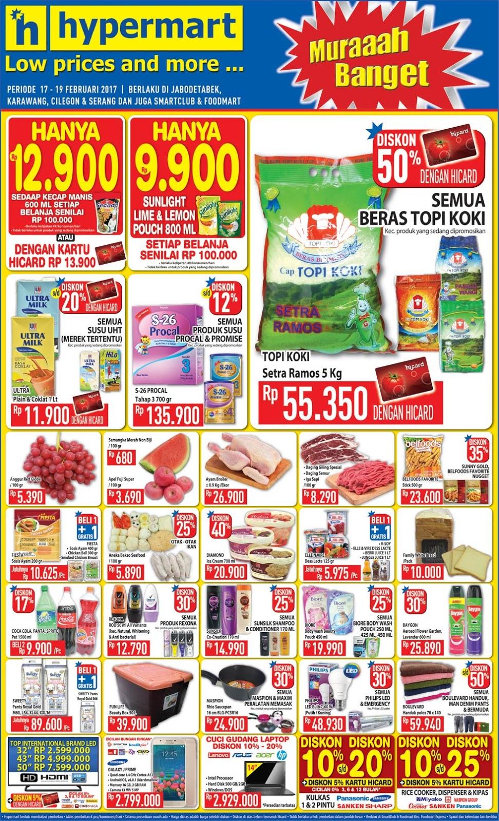 Katalog Promo Nusantara