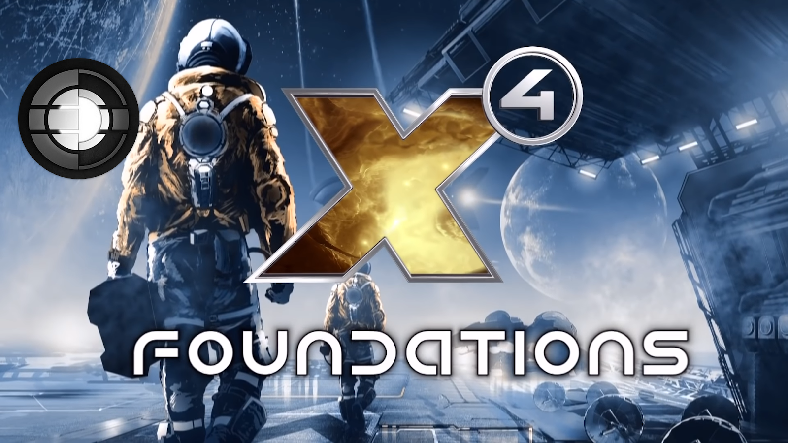 Chalgyr's Game Room: X4:Foundations - Release date, prices