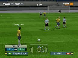 pes 6 free download :pro evolution soccer 6 full version
