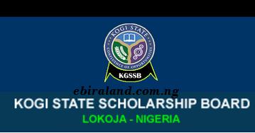 Kogi State Student 2017 Bursary,