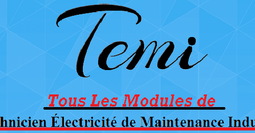 les modules de ofppt temi